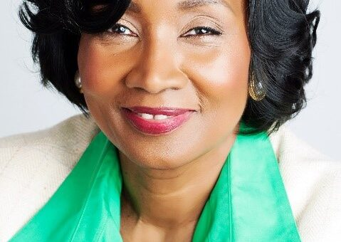 Rev. Dr. Sheila L. Johnson-Hunt becomes first female president of the Baptist Ministers' Conference of Pittsburgh and Vicinity