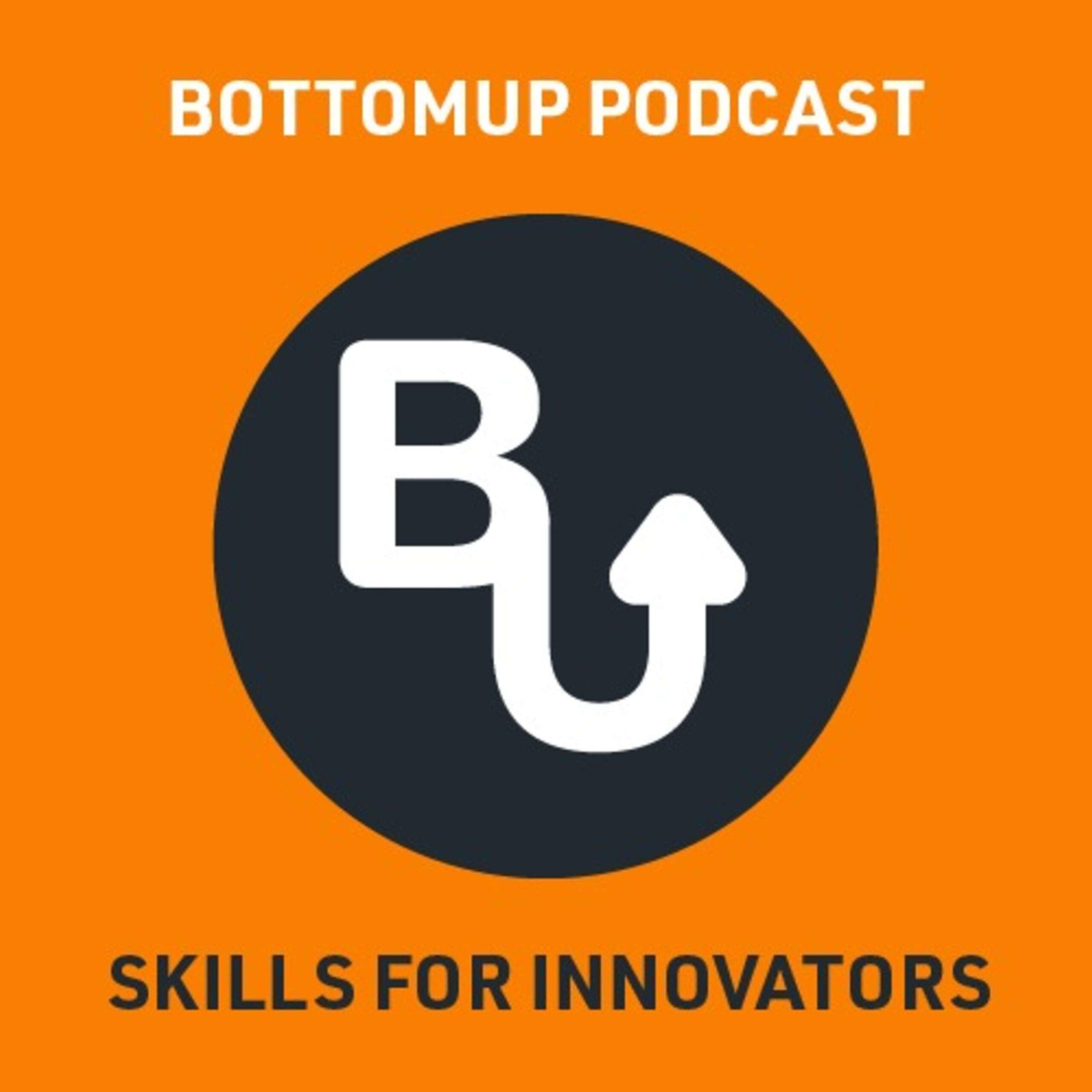 Lean Startup: The build, measure, learn loop
