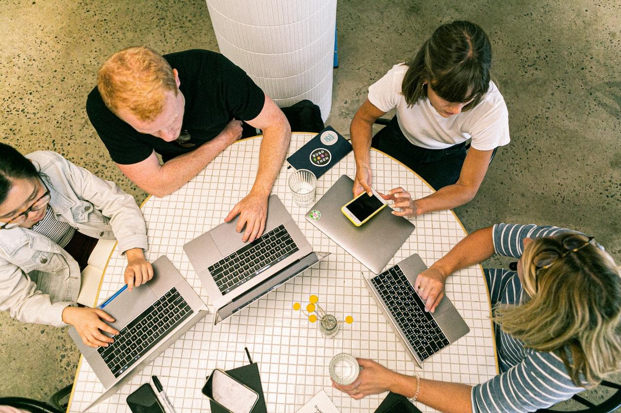 How do I build a product team