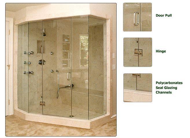 Bathroom Shower Remodeling