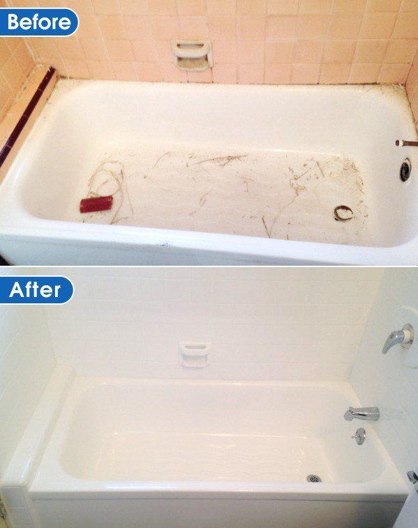 tub made new again