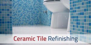 ceramic tile refinishing