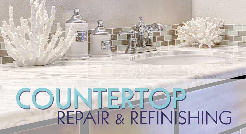 countertop repairs