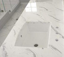 Culture Marble Countertop Refinishing