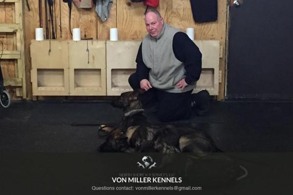 VonMillerKennels_training8