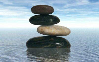 Balance……