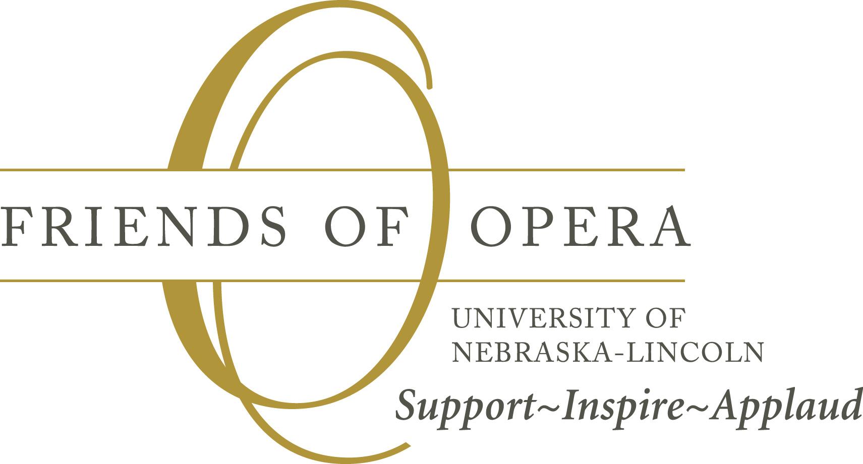 Friends of Opera