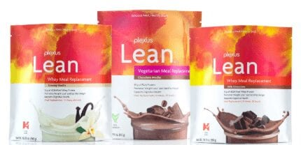 plexus lean combo packs
