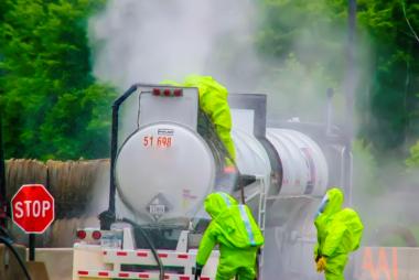 Environmental Emergency Services