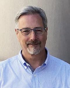 Jonathan Minden