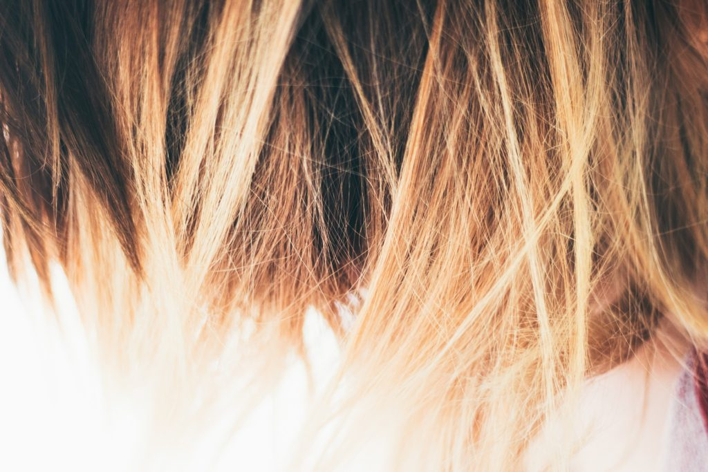 4 Things That Can Dry Out Your Hair