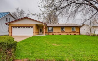 SOLD: Charming Brick Ranch in Frederick