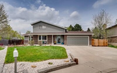 PENDING: Amazing 2-Story Beauty in Arvada