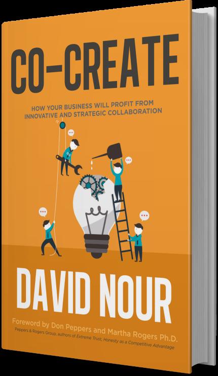 Co-create book