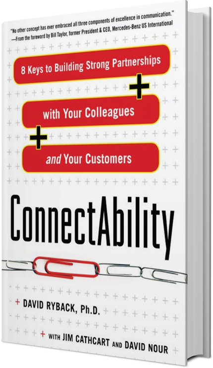 ConnectAbility book