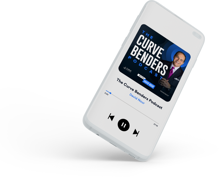 the curve benders podcast