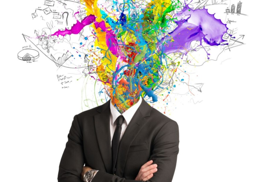Effective creative leadership