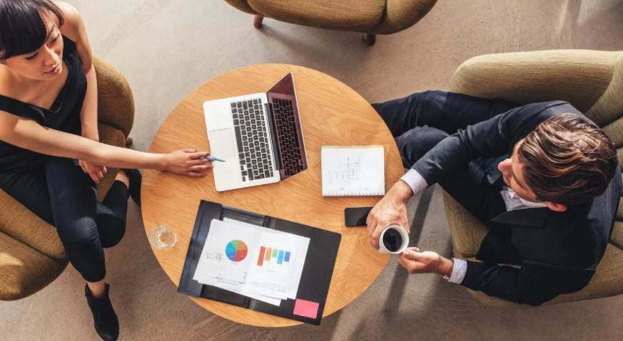 business needs strategic partners