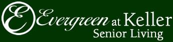 Evergreen at Keller Logo