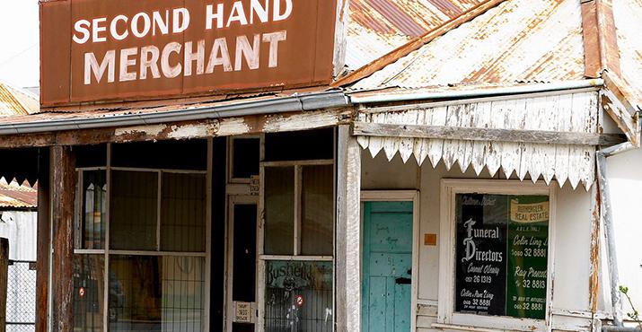 Chiltern Second Hand Shop