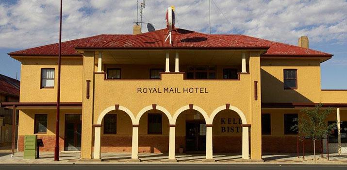 Royal Mail Hotel