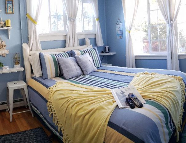 Blue bedroom 3