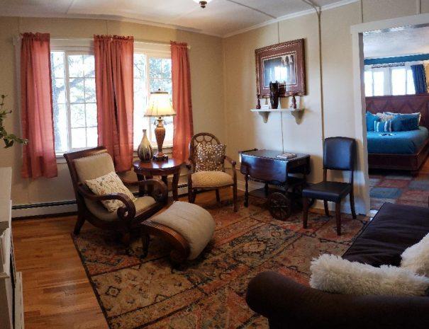 Relaxing room 2