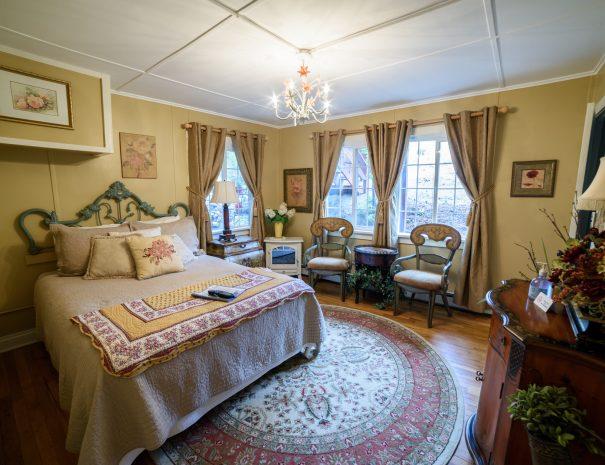 Beige Bedroom 1