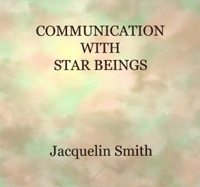 Telepathic Communication With Star Beings