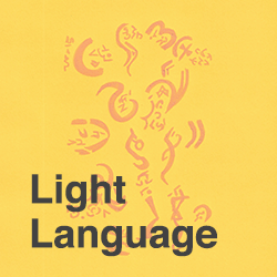Light Language MP3 download thumbnail graphic