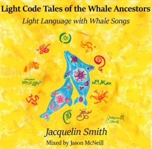 Light Code Tales of the Whale Ancestors (Audio)