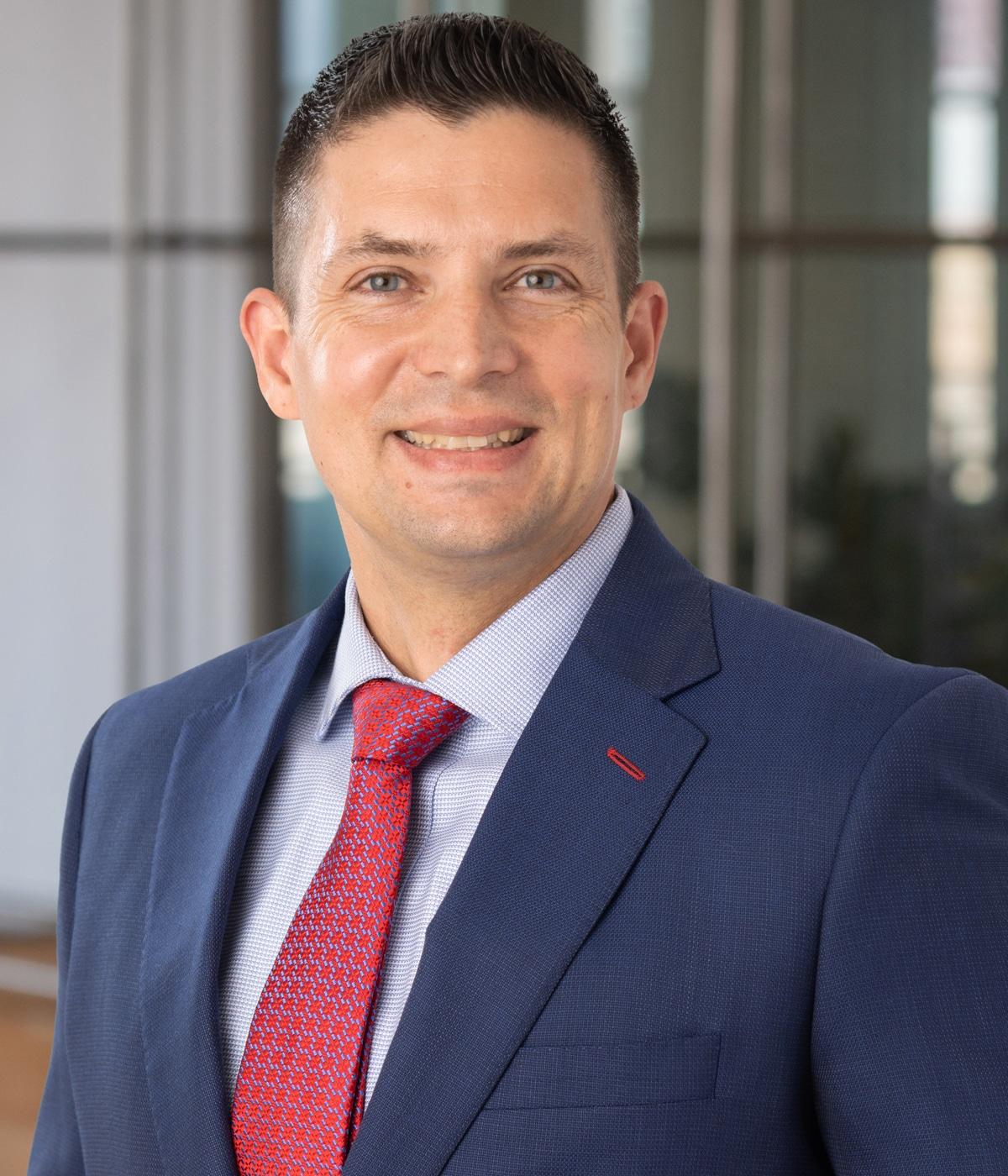 Attorney Dan Centner