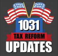 1031 Tax Reform Updates