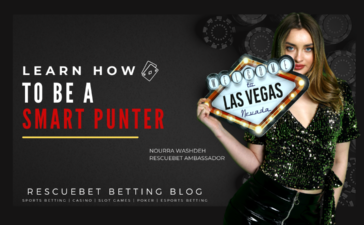 Learn How To Become A Smart Punter Blog Featured Image