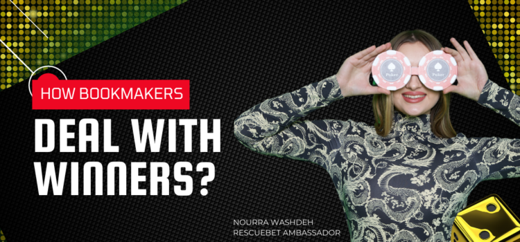 How Bookmakers Deal With Winners Blog Featured Image