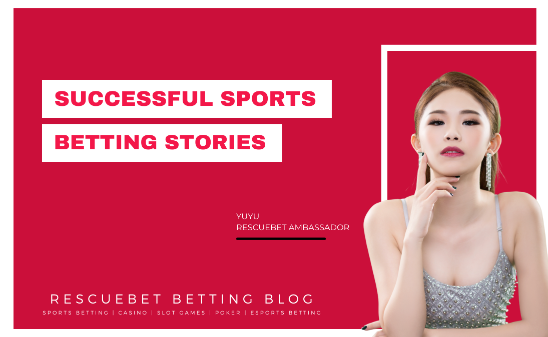 Successful Sports Betting Stories BLog Featured Image