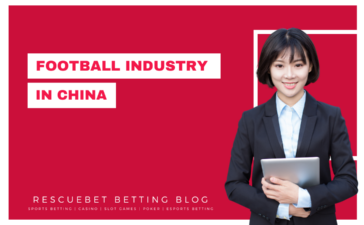 Football Industry In China Blog Featured Image
