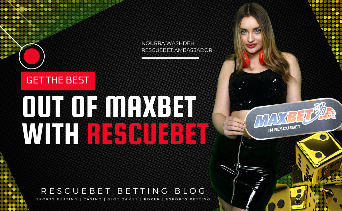 Bet On Sports With MaxBet Blog Featured Image