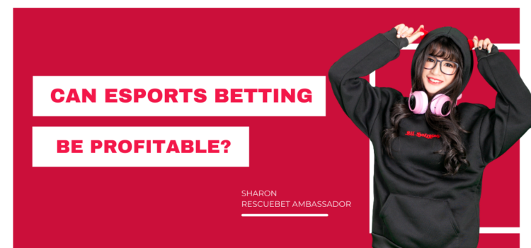 Is Esports Betting Profitable Blog Featured Image