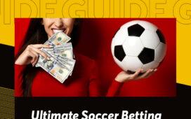 Ultimate Soccer Betting Asian Handicap Guide