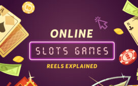 Online Slots Games Reels Explained