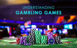 Understanding Gambling Games Paytable
