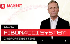 Using Fibonacci System In Sports Betting Blog Featured Image