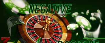 Flat bets, negative and positive Online Roulette Betting Strategies