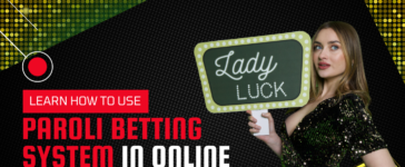 Paroli Betting System In Online Roulette Blog Featured Image