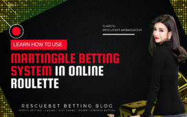 Using Martingale Betting System In Online Roulette Blog Featured Image