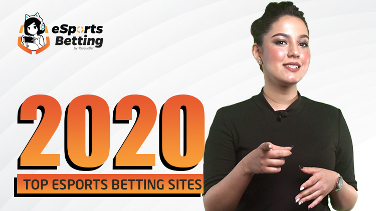 2020 Top eSports Betting Sites Blog Featured Image