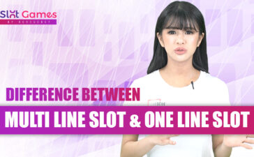 Difference Between Multi Line Slots & One Line Slots Blog Featured Image