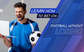 Bet On Football Without Losing Blog Featured Image