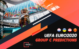 UEFA EURO2020 Group C Predictions Blog Featured Image